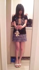 道重さゆみ(モーニング娘。) 公式ブログ/さっきまで着てた私服確認 画像1