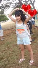 道重さゆみ(モーニング娘。) 公式ブログ/Hawaii 画像3