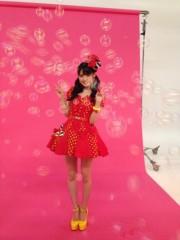 道重さゆみ(モーニング娘。) 公式ブログ/シャバダバ ドゥ〜 画像1