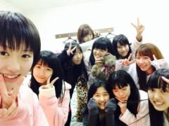 道重さゆみ(モーニング娘。) 公式ブログ/感謝♪ 画像3