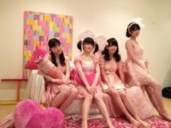道重さゆみ(モーニング娘。) 公式ブログ/ピンピン♪ 画像3