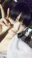 道重さゆみ(モーニング娘。) 公式ブログ/雨のプール 画像1