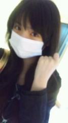 道重さゆみ(モーニング娘。) 公式ブログ/おはょー! 画像1