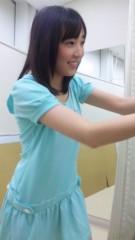 道重さゆみ(モーニング娘。) 公式ブログ/楽屋にて....♪ 画像2