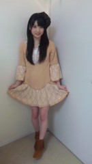 道重さゆみ(モーニング娘。) 公式ブログ/今日の衣装確認 画像1