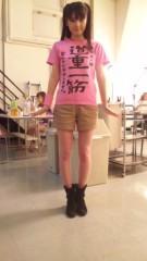 道重さゆみ(モーニング娘。) 公式ブログ/道重一筋 画像1