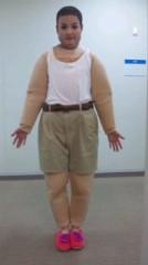 道重さゆみ(モーニング娘。) 公式ブログ/裸の大将 画像2