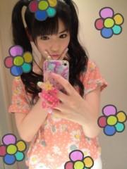 道重さゆみ(モーニング娘。) 公式ブログ/投票しよぉぉ♪ 画像2