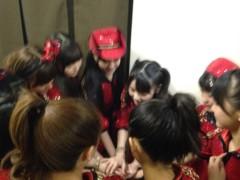 道重さゆみ(モーニング娘。) 公式ブログ/発表 画像1