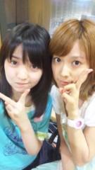 道重さゆみ(モーニング娘。) 公式ブログ/すっぴん☆ 画像1