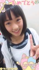 道重さゆみ(モーニング娘。) 公式ブログ/工藤遥ちゃん 画像1