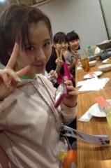 道重さゆみ(モーニング娘。) 公式ブログ/打ち上げ 画像1