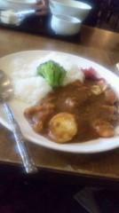 道重さゆみ(モーニング娘。) 公式ブログ/お昼ご飯に… 画像1