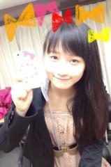 道重さゆみ(モーニング娘。) 公式ブログ/iPhone♪ 画像2