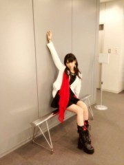 道重さゆみ(モーニング娘。) 公式ブログ/ラストシングル 画像1