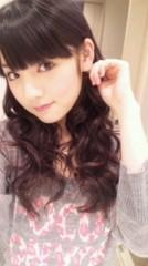 道重さゆみ(モーニング娘。) 公式ブログ/みみかけ 画像1