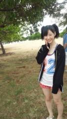 道重さゆみ(モーニング娘。) 公式ブログ/アロハ〜 画像2