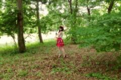 道重さゆみ(モーニング娘。) 公式ブログ/イチゴ摘み 画像1
