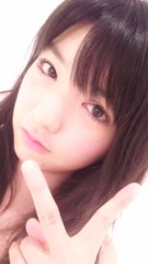 道重さゆみ(モーニング娘。) 公式ブログ/おっはー 画像1