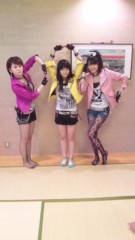 道重さゆみ(モーニング娘。) 公式ブログ/PON! 画像3