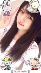 道重さゆみ(モーニング娘。) 公式ブログ/7月 画像1