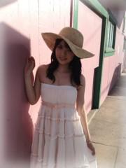道重さゆみ(モーニング娘。) 公式ブログ/夢〜ラララ〜 画像1