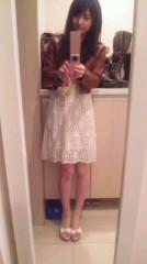 道重さゆみ(モーニング娘。) 公式ブログ/今日の洋服確認 画像2