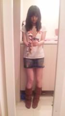 道重さゆみ(モーニング娘。) 公式ブログ/今日の私服確認 画像1