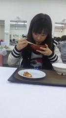 道重さゆみ(モーニング娘。) 公式ブログ/お昼ご飯 画像2