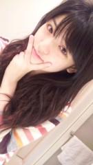 道重さゆみ(モーニング娘。) 公式ブログ/おーはー 画像1