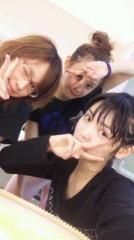 道重さゆみ(モーニング娘。) 公式ブログ/ピース(^_^)v 画像1
