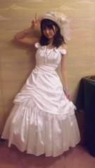 道重さゆみ(モーニング娘。) 公式ブログ/花嫁姿♪みたぃ… 画像1