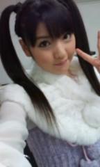 道重さゆみ(モーニング娘。) 公式ブログ/力(カタカナではなく、漢字の力) 画像1