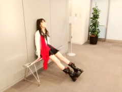 道重さゆみ(モーニング娘。) 公式ブログ/ラストシングル 画像2