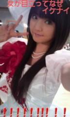 道重さゆみ(モーニング娘。) 公式ブログ/女が目立ってなぜイケナイ 画像1