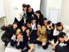 道重さゆみ(モーニング娘。) 公式ブログ/卒業 画像2
