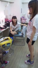 道重さゆみ(モーニング娘。) 公式ブログ/愛されリンリン 画像1