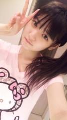 道重さゆみ(モーニング娘。) 公式ブログ/扇風機なぅ 画像2