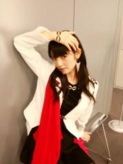 道重さゆみ(モーニング娘。) 公式ブログ/ラストシングル 画像3