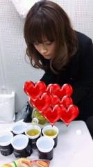 道重さゆみ(モーニング娘。) 公式ブログ/うるうる 画像1