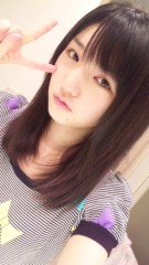 道重さゆみ(モーニング娘。) 公式ブログ/おはにょー 画像1