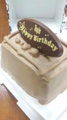 道重さゆみ(モーニング娘。) 公式ブログ/ケーキ 画像1