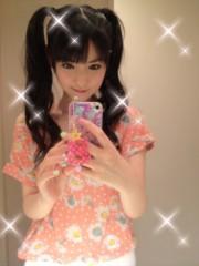 道重さゆみ(モーニング娘。) 公式ブログ/投票しよぉぉ♪ 画像1