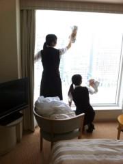 道重さゆみ(モーニング娘。) 公式ブログ/ホテルマン 画像3