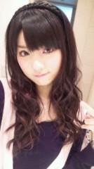 道重さゆみ(モーニング娘。) 公式ブログ/カチューシャ☆ 画像1