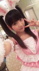 道重さゆみ(モーニング娘。) 公式ブログ/今日の髪型 画像2