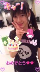 道重さゆみ(モーニング娘。) 公式ブログ/HAPPY BIRTHDAY 画像3