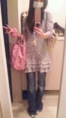 道重さゆみ(モーニング娘。) 公式ブログ/今日の洋服確認 画像1
