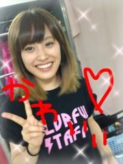道重さゆみ(モーニング娘。) 公式ブログ/aiちゃん 画像2