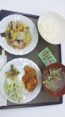道重さゆみ(モーニング娘。) 公式ブログ/お昼ご飯 画像1